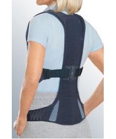 Ortoze osteoporozes izraisītu mugurkaula skriemeļu lūzumu ārstēšanai.