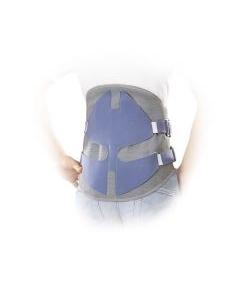 Augstā muguras, krūšu, jostas - krustu daļas ortoze.